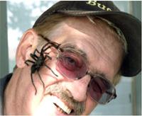 Richard (Bugman) Fagerlund