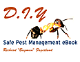 Safe Pest Management eBook